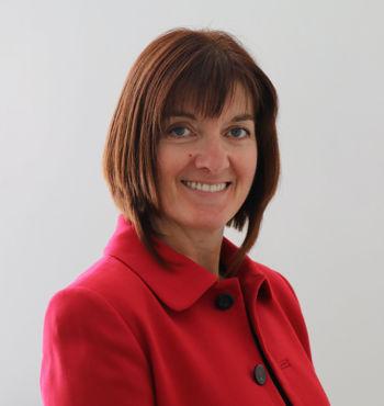 Rachel Jarrold